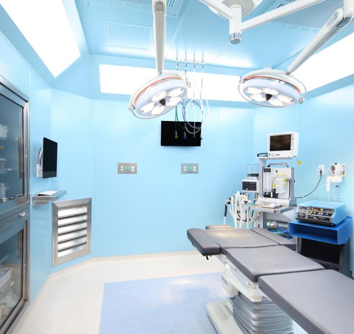 5층 수술실 4
