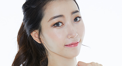 Partial Incision Double Eyelid Surgery