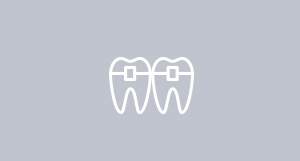Postoperative orthodontic correction